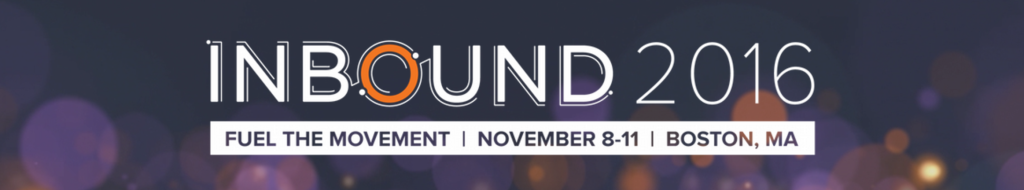 INBOUND 2016 DISCOUNTS AND PRIZES!