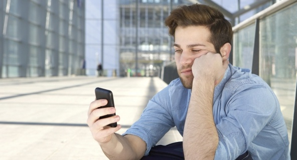Phoning It In? It's Impacting Your Company Culture